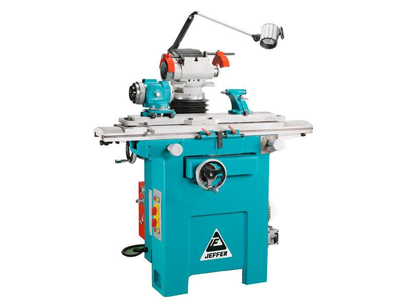 Machines à affûter les outils de coupe