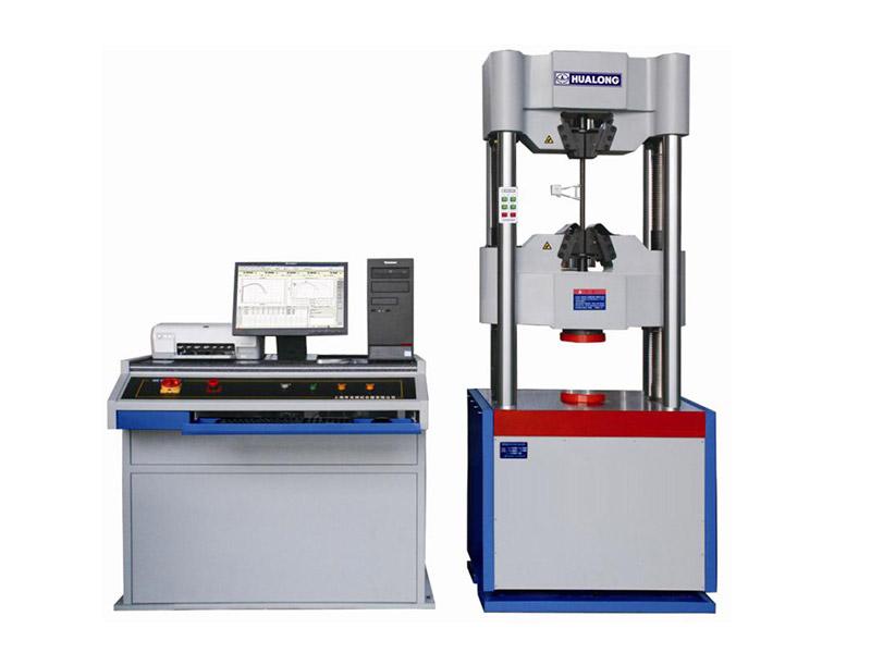 Machines d'essai universelles