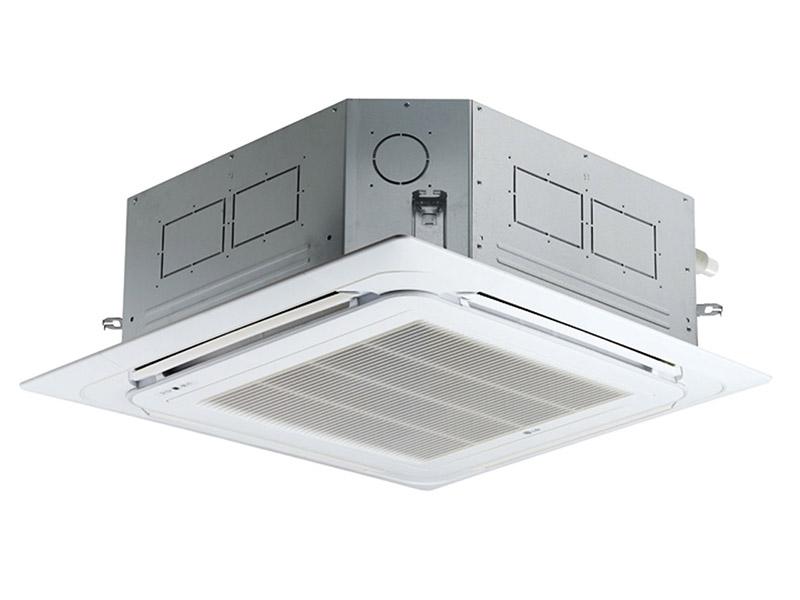 Modules de refroidissement de plafond