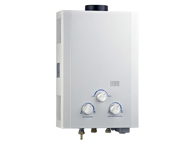 Chauffe-eau à gaz