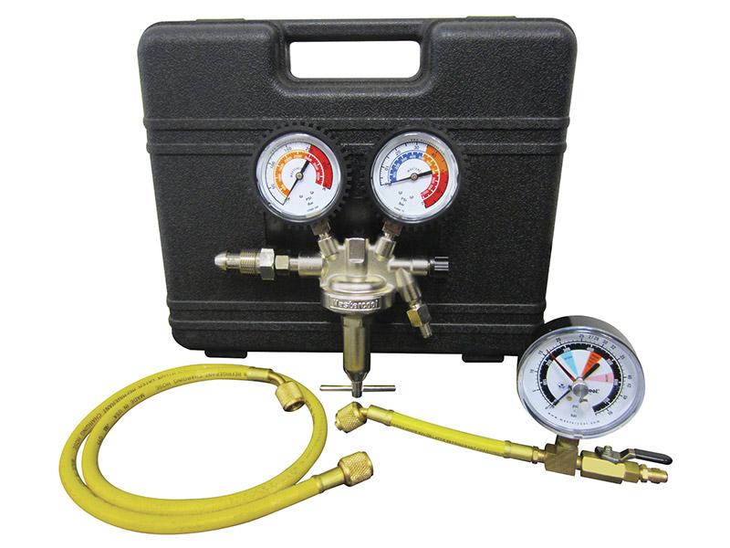 Testeurs de pression – Kits régulateurs