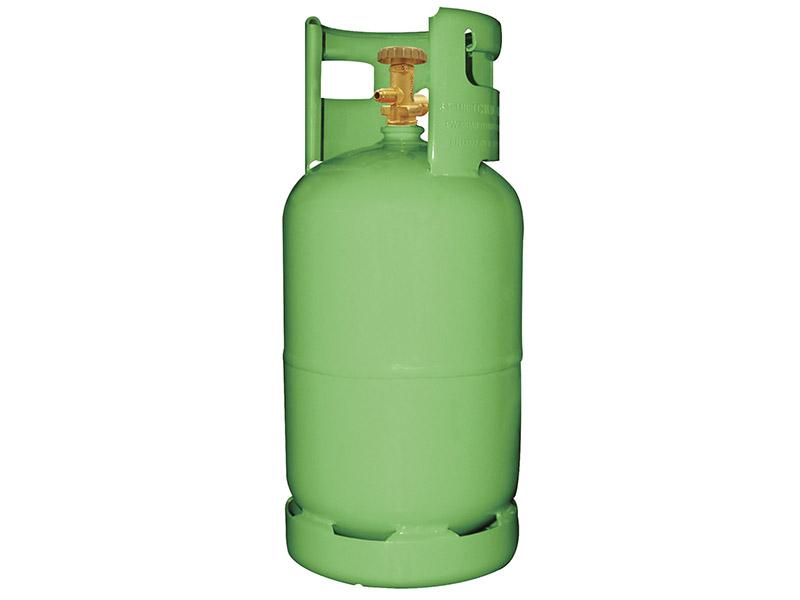 Cylindres de récupération