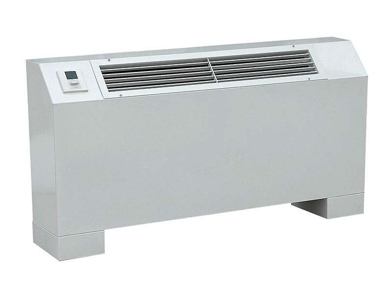 Unités de ventilation