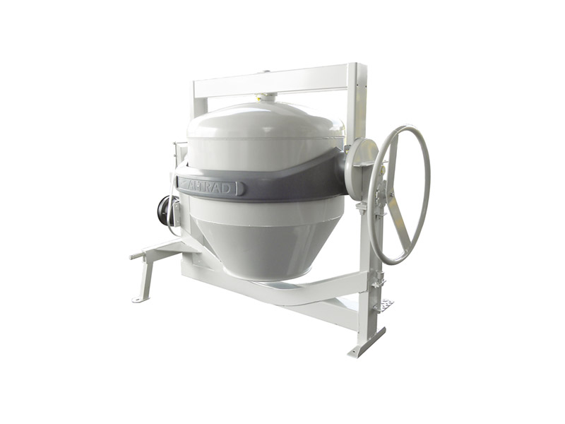 Agricultural mixers