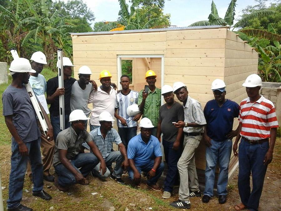 Devotra Haiti project