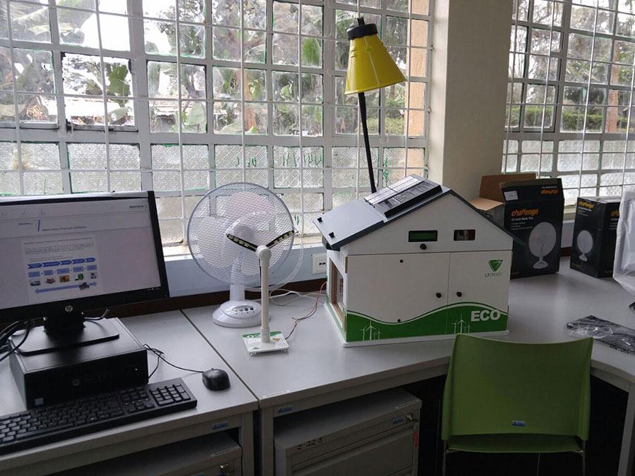 Devotra Kenya 2 project