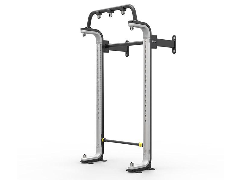 Dual lift bar