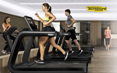 Devotra entered  into partnership with Technogym