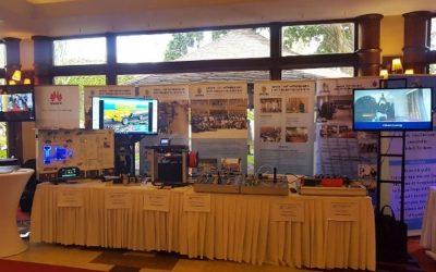 Devotra present at PASET Forum Nairobi