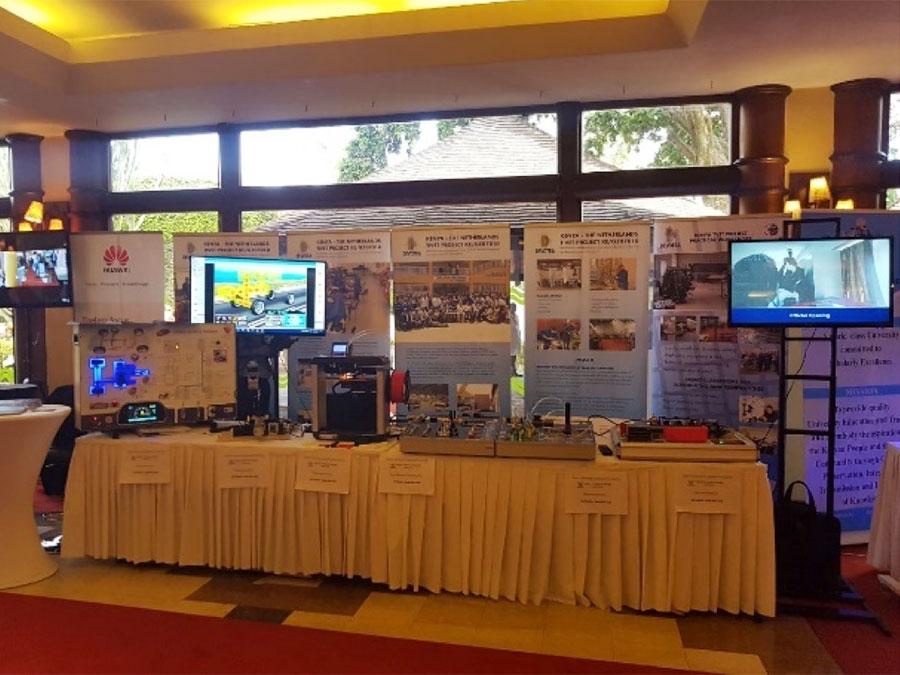Devotra's presentation at PASET 2017