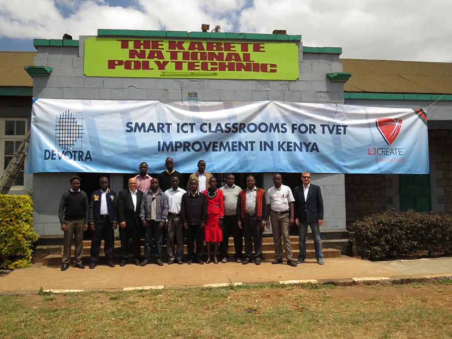SmartClassroom Manager Training