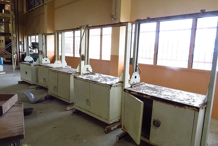 UNIDO project PROFORME in Ivory Coast