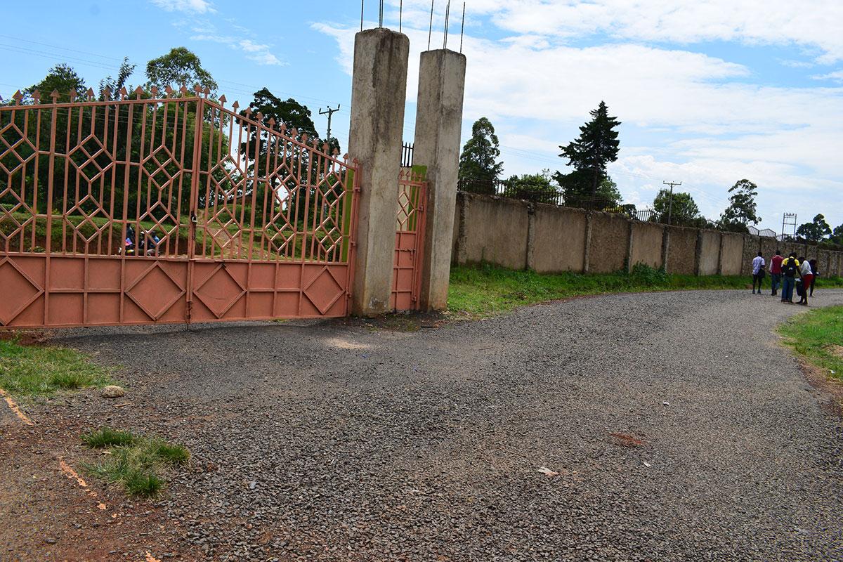Devotra Site survey at Sigalagala NP